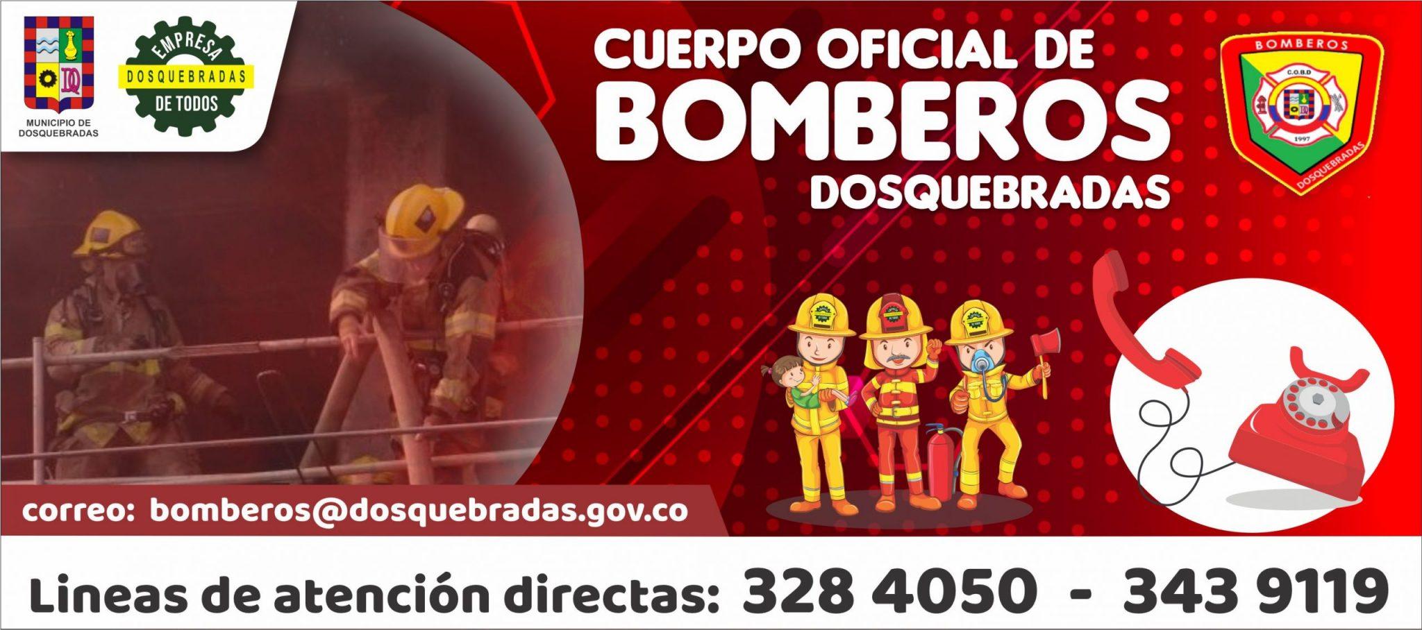 Líneas de atención 3284050 - 3439119